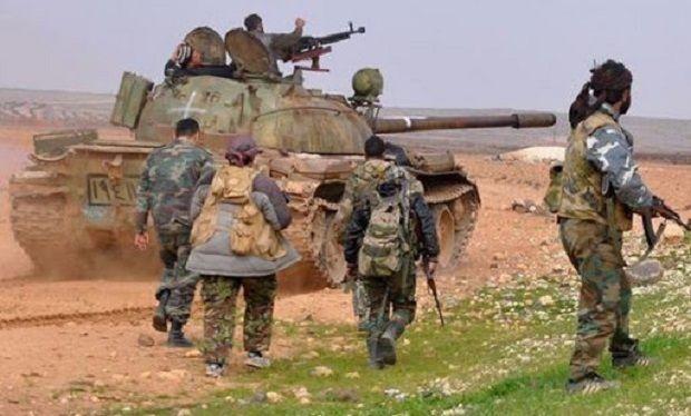 Росія активно втручається в конфлікт у Лівії. Фото: Front News Int.