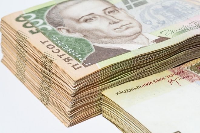 «Доступные кредиты 5-7-9%» на спасение украинского бизнеса. Фото: УНИАН