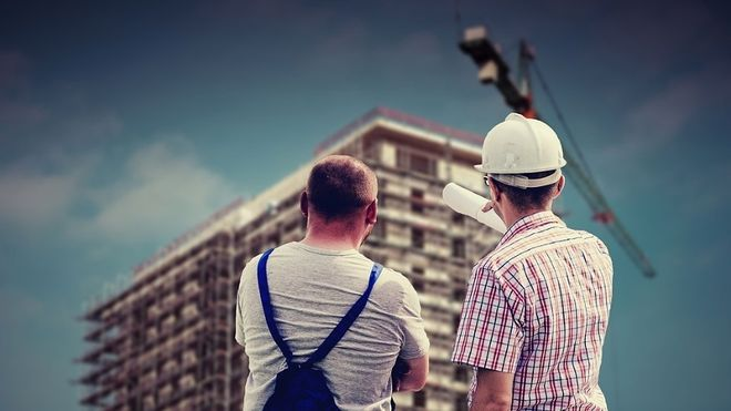 Выбор квартиры в новостройке нужно проводить поэтапно/pixabay