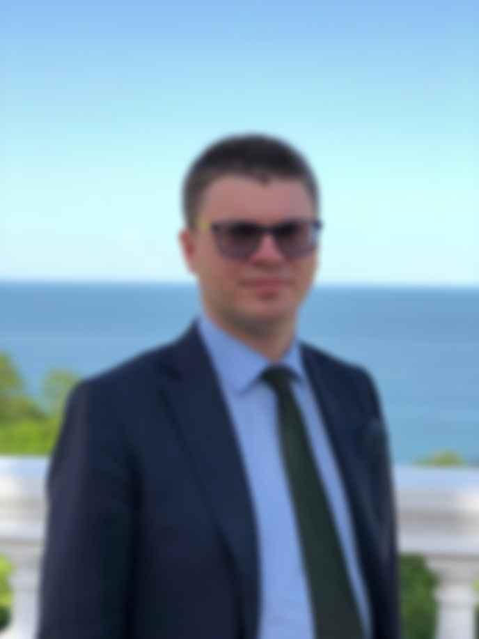 Фото: пресслужба Black Sea Law Company