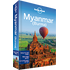 Myanmar (Burma) travel guide  12th edition 12th Edition Jul 2014 by Lonely Planet