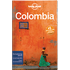 Colombia travel guide 7th Edition Aug 2015 by Lonely Planet