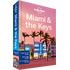 Miami & the Keys travel guide 7th Edition Jan 2015 by Lonely Planet