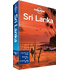 Sri Lanka travel guide 13th Edition Jan 2015 by Lonely Planet