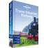 TransSiberian Railway travel guide 5th Edition Apr 2015 by Lonely Planet