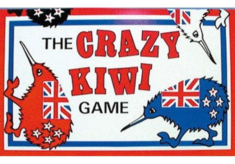 Crazy Kiwi Game image