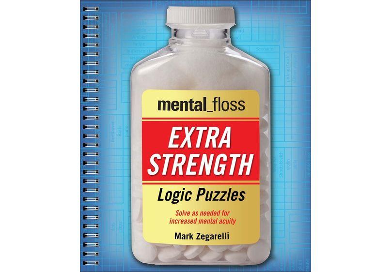 Mental Floss Extra Strength image