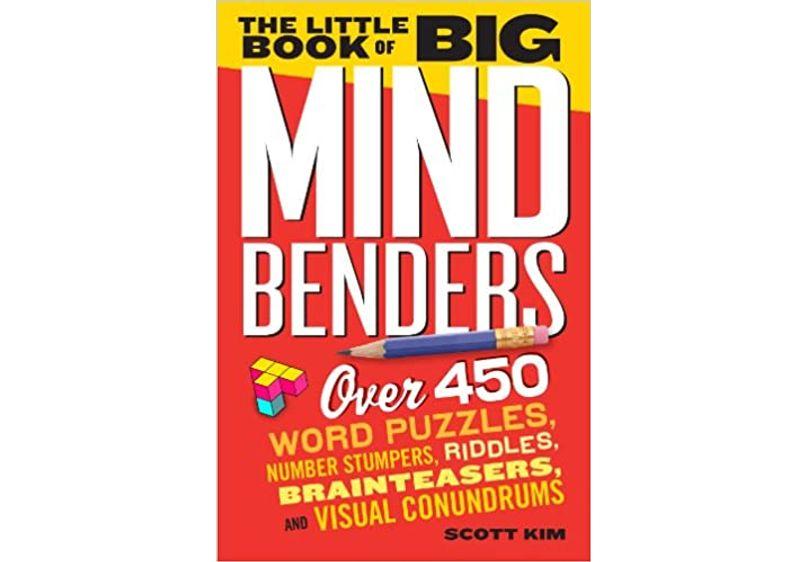 Little Book of Big Mind Bender image