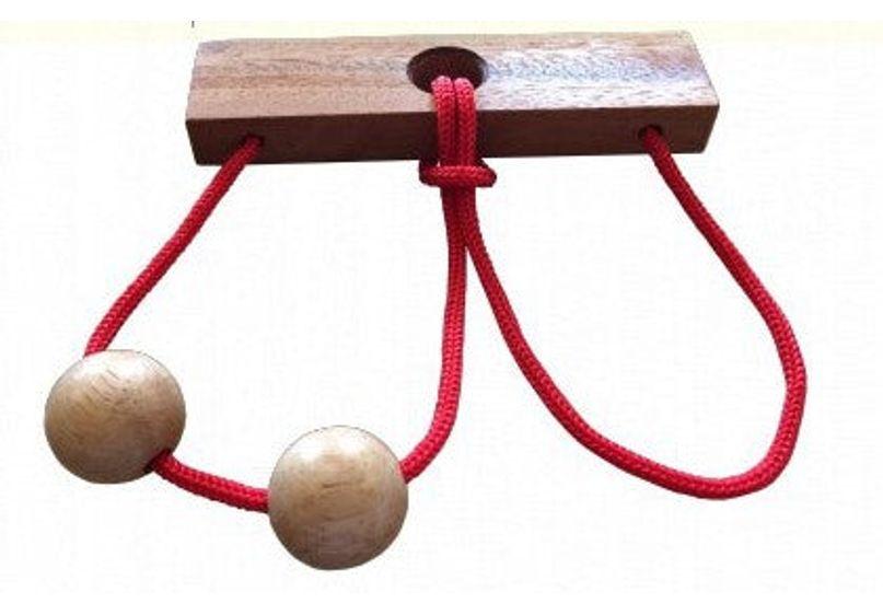 Little String & Ball image