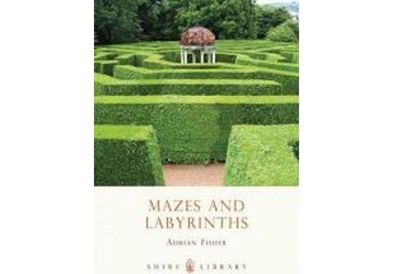 Mazes & Labyrinths image