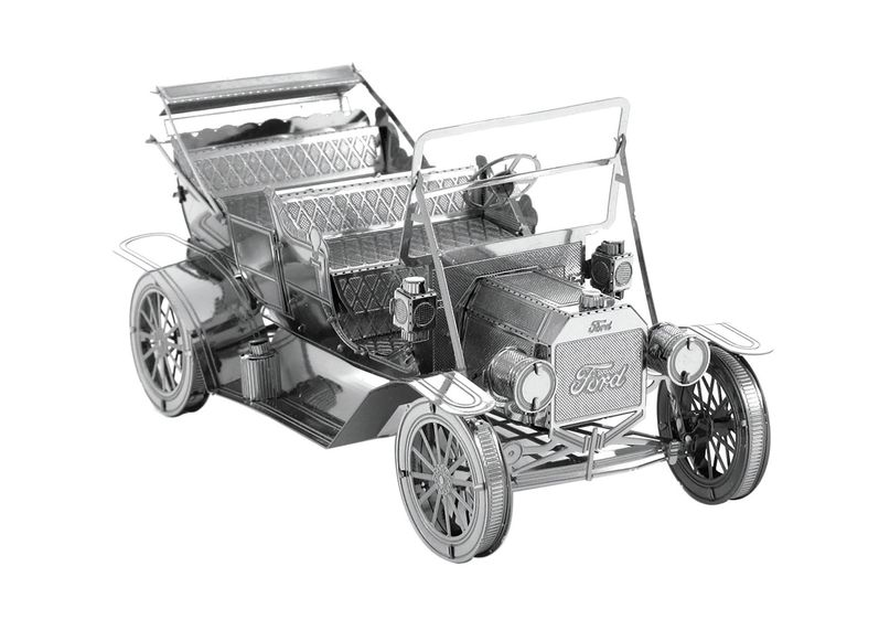 Metal Earth - Model T Ford image