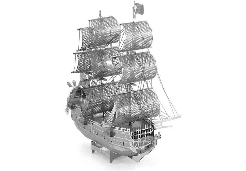 Metal Earth - Pirate Ship image
