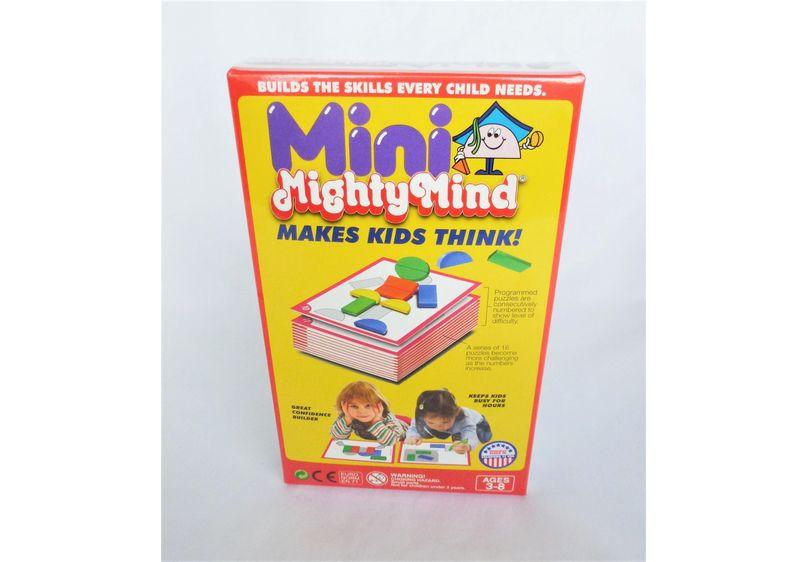 Mighty Mind Mini image