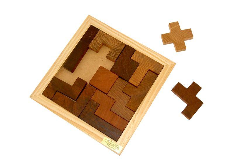 Octogram image