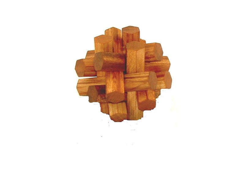 Pineapple Puzzle image