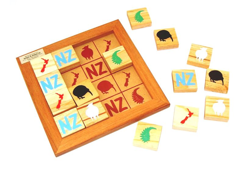 The Puzzling World Puzzle image