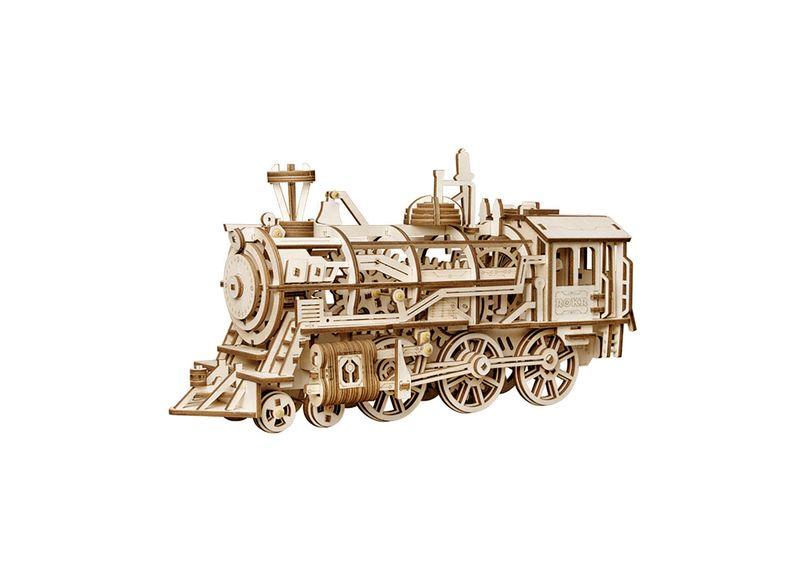 Wind Up - Train image