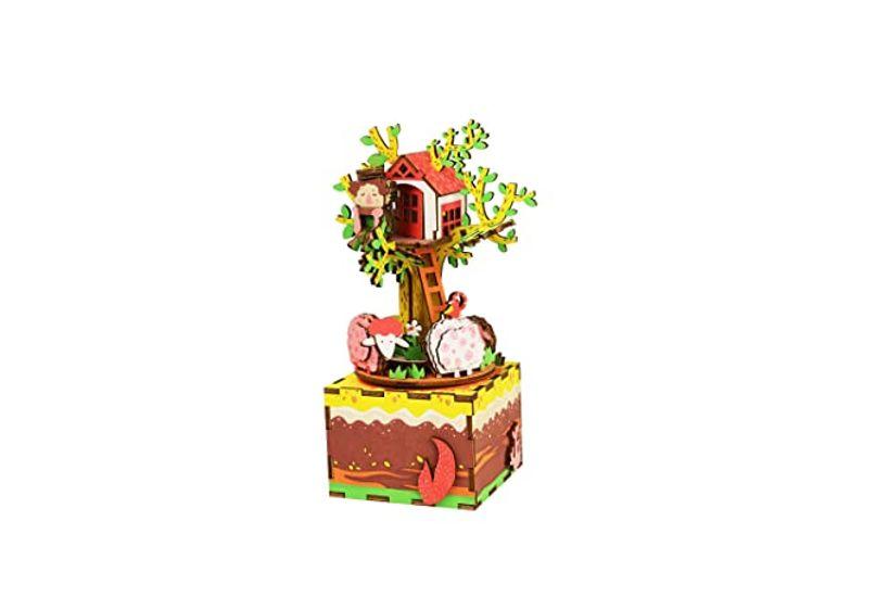 Wind Up - Tree House image