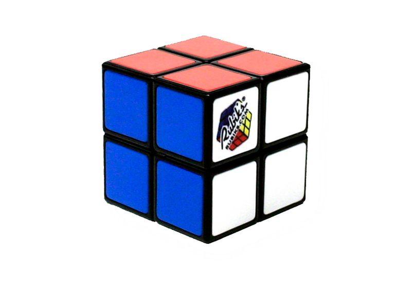 Rubiks Cube 2x2 image