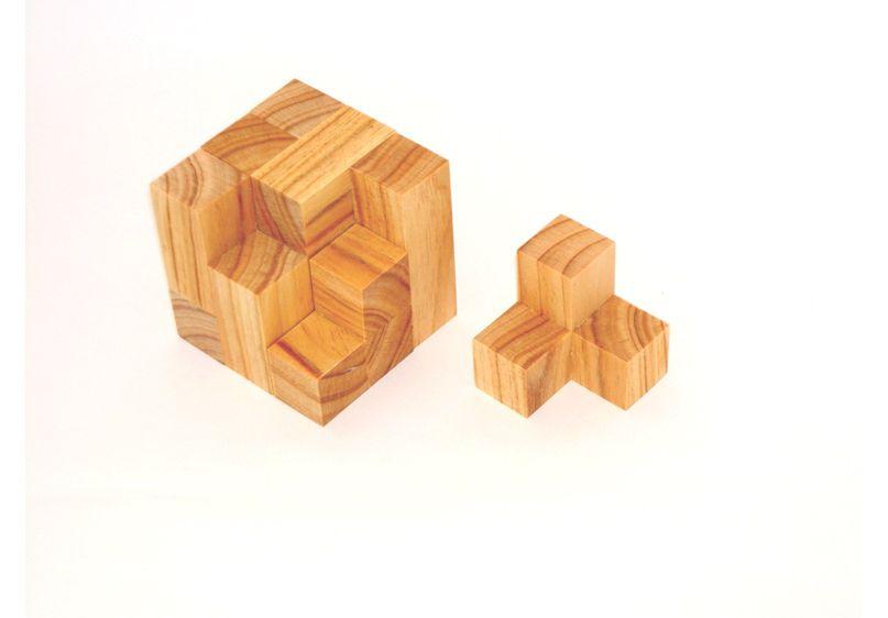 Soma Cube image