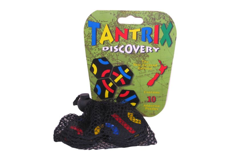 Tantrix Discovery image