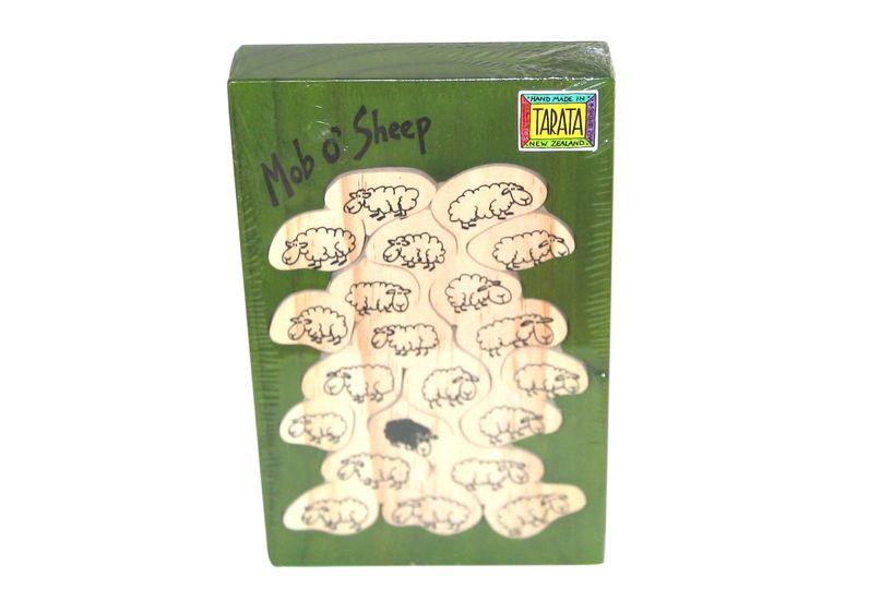 Mob 'O Sheep image
