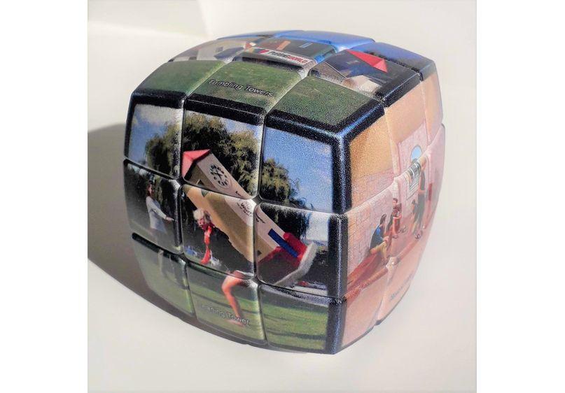 V Cube - PW image