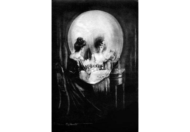 Poster - Vanity image