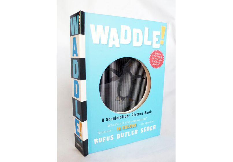 Waddle! image