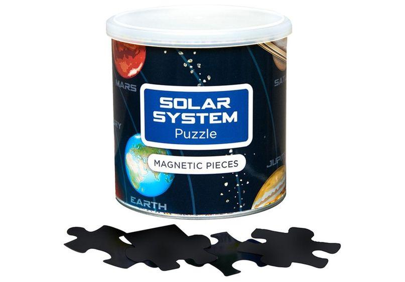 Fridge Magnet - Solar image