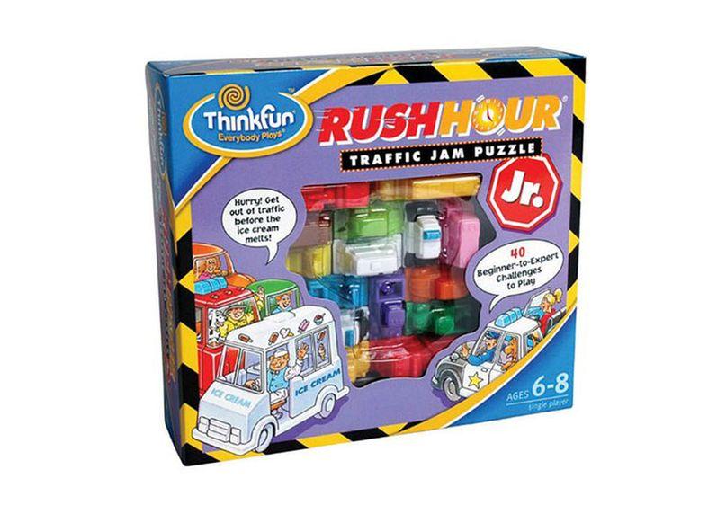 Rush Hour Junior image