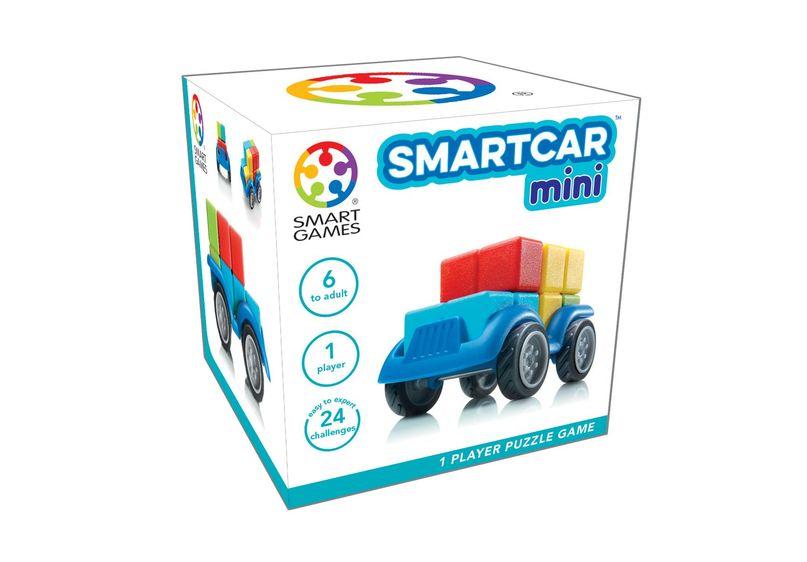 Smart Car Mini image