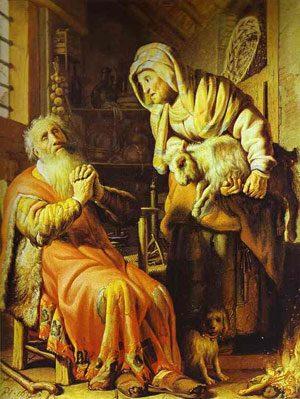 Ρέμπραντ Χάρμενσοον Βαν Ρέιν (Rembrandt Harmenszoon van Rijn) - 05