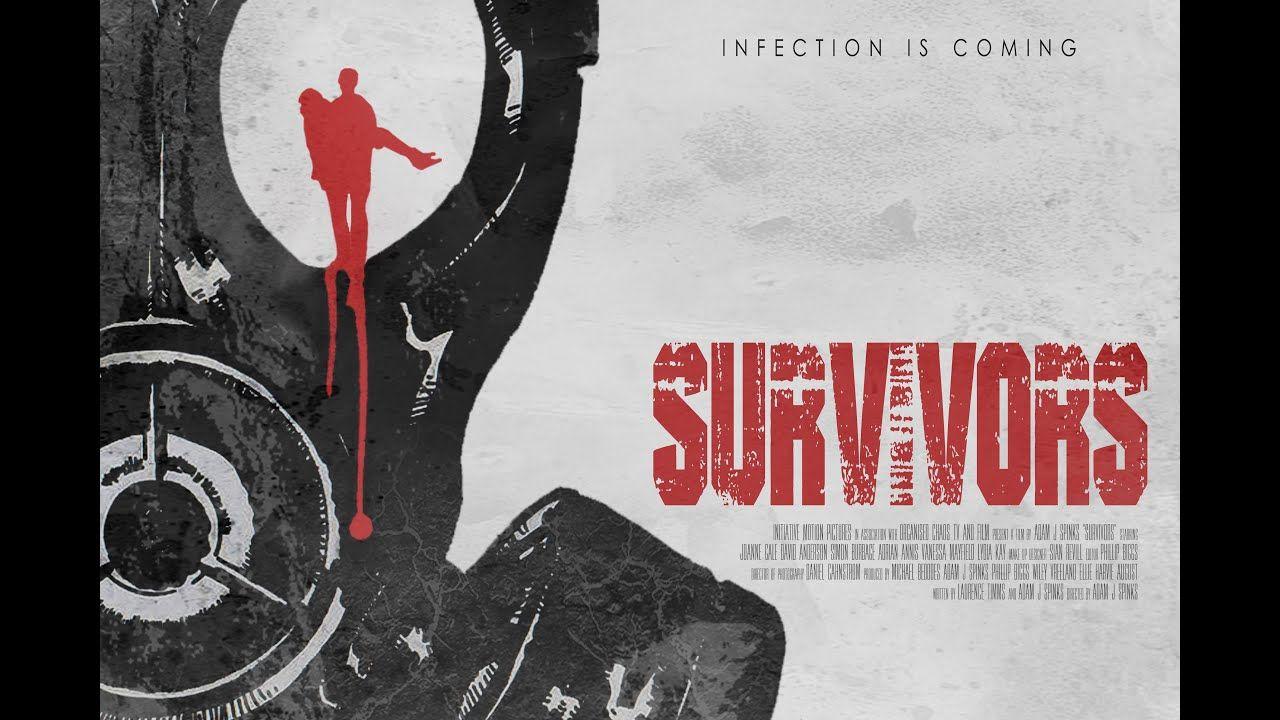 Official- Making 'Survivors'- Behind The Scenes Featurette HD