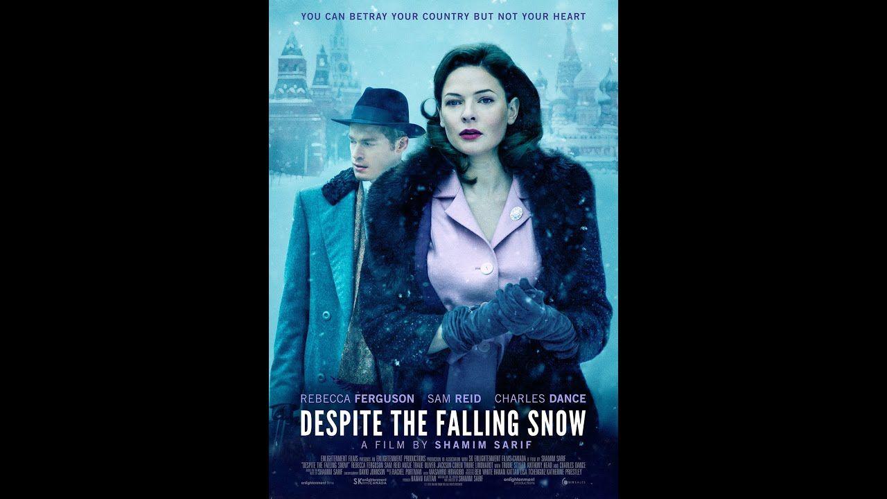 Ella Henderson Video for Despite the Falling Snow Motion Picture