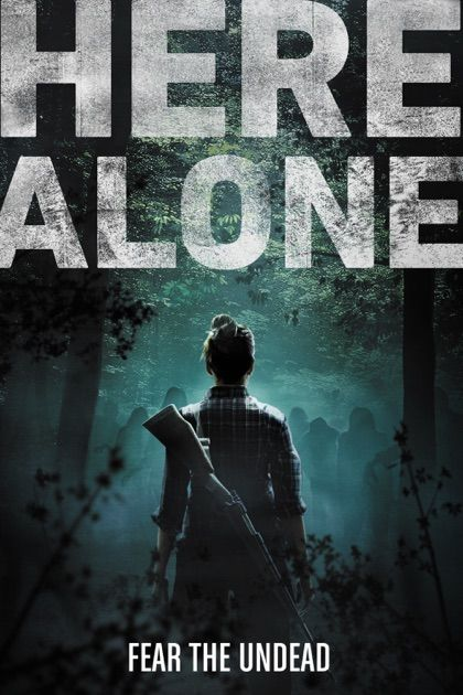 Here Alone on iTunes