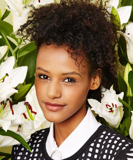 Sephora Has Major News For Its Curly-Haired Customers