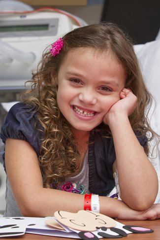 Improving Quality of Life for Children and Young Adults with Cystic Fibrosis