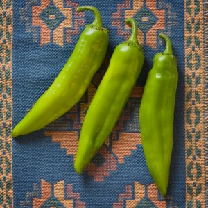 Fresh Hatch Green Chile | The Hatch Chile Store