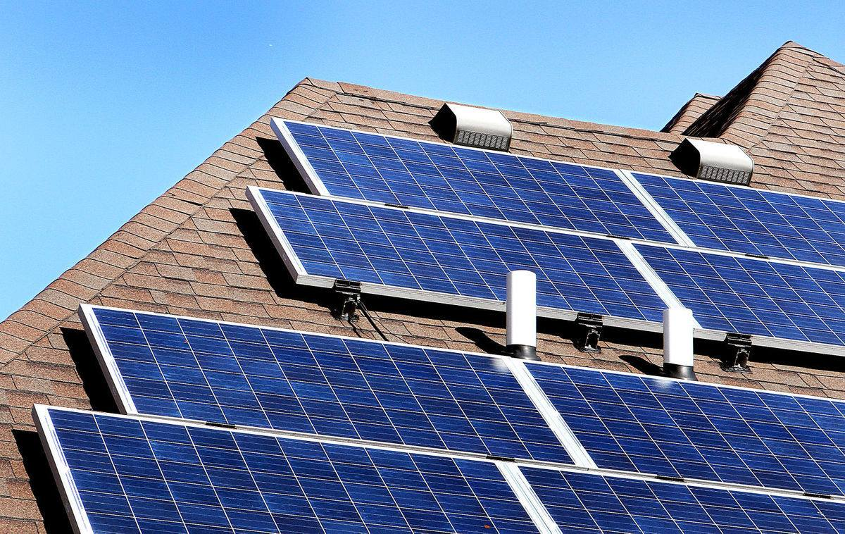 Net Metering Key to Low Utility Rates