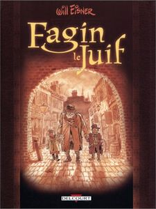 Fagin le juif de Will EISNER ()